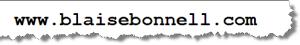 blaisebonnell.com
